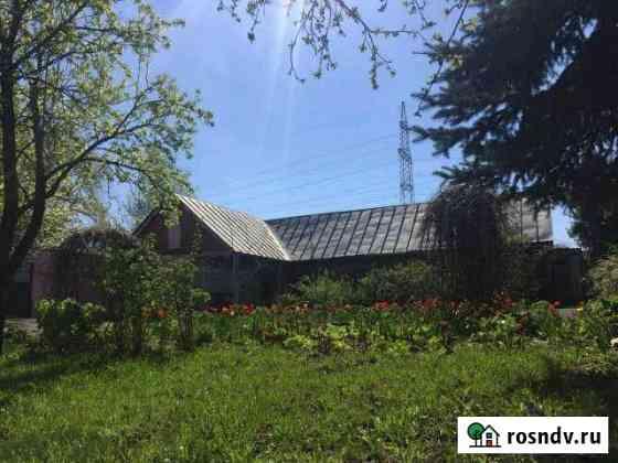 Коттедж 140 м² на участке 15 сот. Саранск