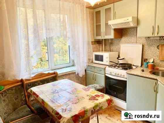 2-комнатная квартира, 42 м², 2/5 эт. Истра