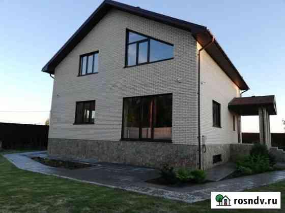 Дом 350 м² на участке 10 сот. Таврическое