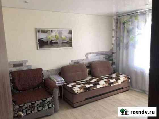 1-комнатная квартира, 32 м², 1/5 эт. Елизово
