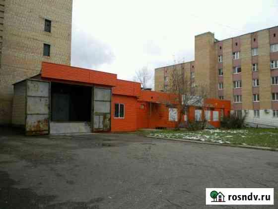 Помещение под магазин, склад 619 кв.м Десногорск