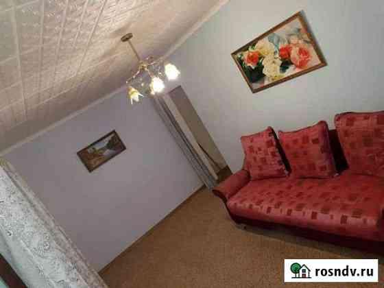3-комнатная квартира, 45 м², 1/2 эт. Павловская