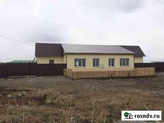 Дом 100 м² на участке 12 сот. Татарск