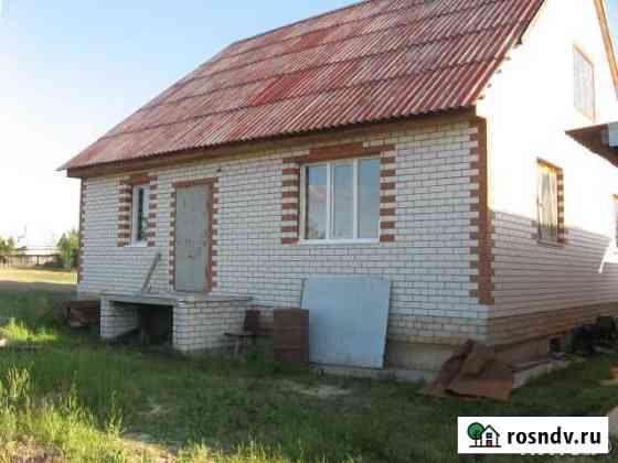 Дом 100 м² на участке 8 сот. Калач-на-Дону