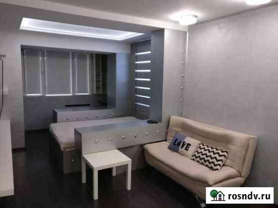 1-комнатная квартира, 40 м², 3/5 эт. Петропавловск-Камчатский