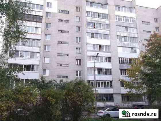 2-комнатная квартира, 53 м², 1/9 эт. Смоленск