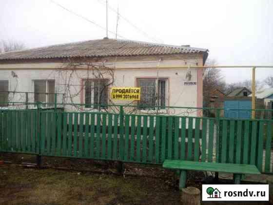 Дом 75 м² на участке 5.5 сот. Мечетинская