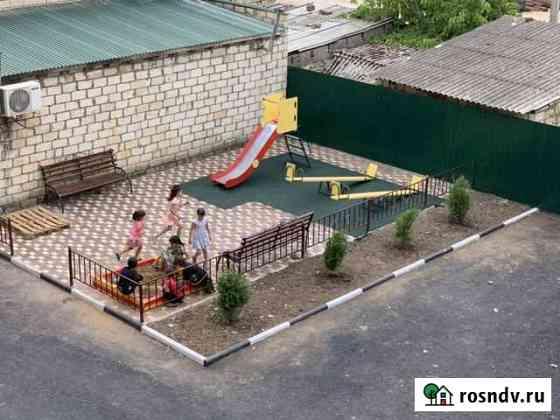 3-комнатная квартира, 94 м², 3/6 эт. Дагестанские Огни