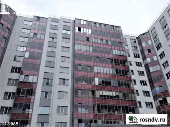2-комнатная квартира, 64 м², 12/12 эт. Янино-1