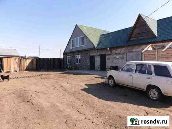 Дом 84 м² на участке 12 сот. Забайкальск