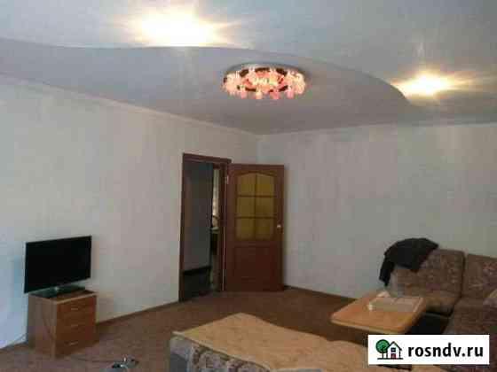 4-комнатная квартира, 106 м², 1/5 эт. Грамотеино