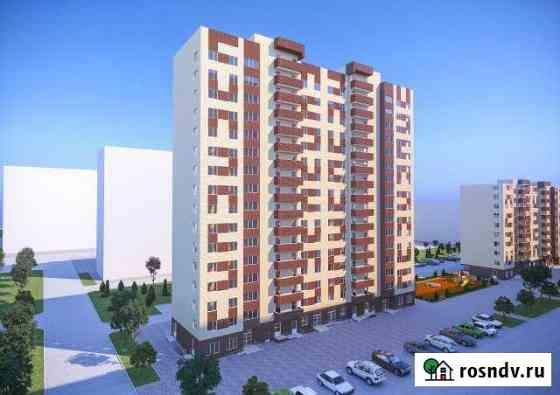 2-комнатная квартира, 63 м², 10/16 эт. Ставрополь