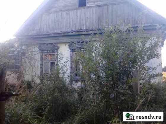 Дом 60 м² на участке 11.5 сот. Гусевский