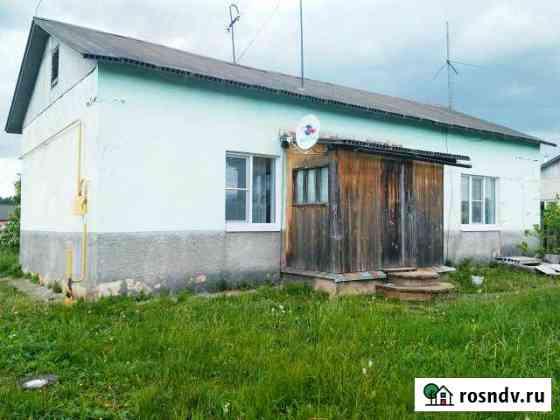Дом 81.8 м² на участке 15 сот. Лотошино
