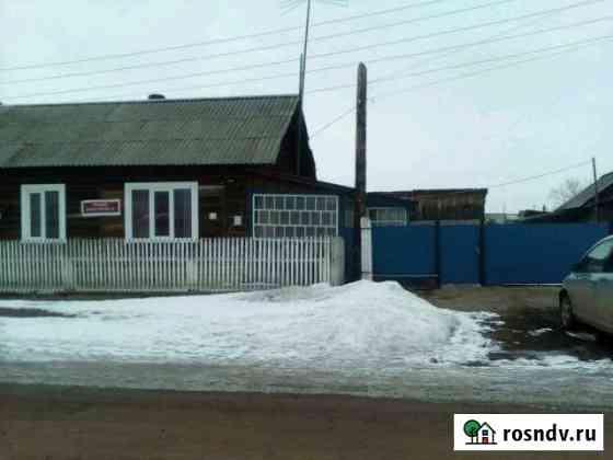 Дом 46 м² на участке 12 сот. Дзержинское