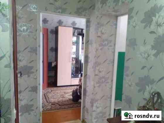 1-комнатная квартира, 33 м², 3/3 эт. Порецкое