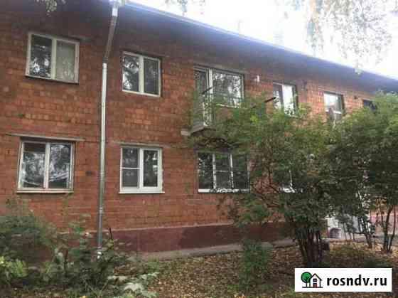 3-комнатная квартира, 57 м², 2/2 эт. Домодедово