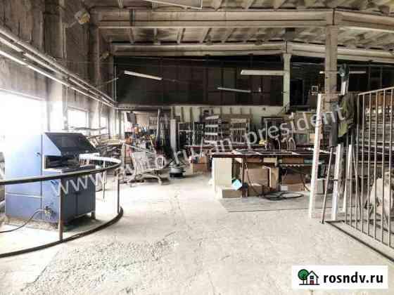 Производственное помещение, 1055 кв.м. Кострома