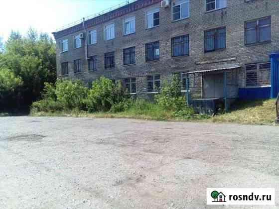 Магазин, склад, офис от 18 кв.м. Омск