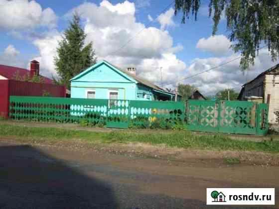Дом 50 м² на участке 15 сот. Боринское