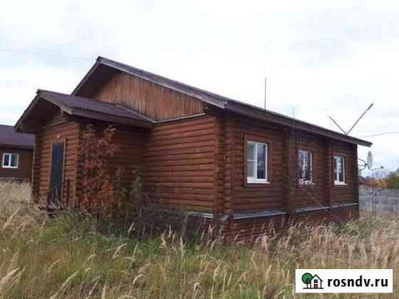 Коттедж 96.9 м² на участке 60 сот. Комсомольск
