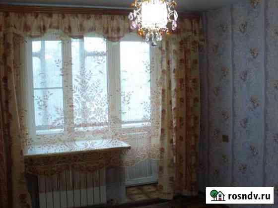 1-комнатная квартира, 36 м², 1/3 эт. Хомутовка