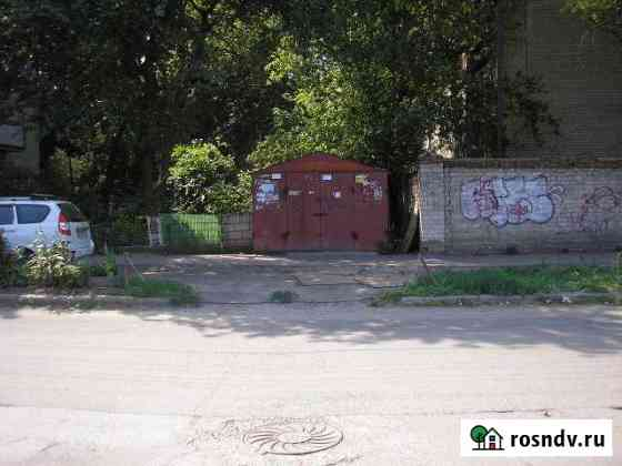 Гараж Новочеркасск
