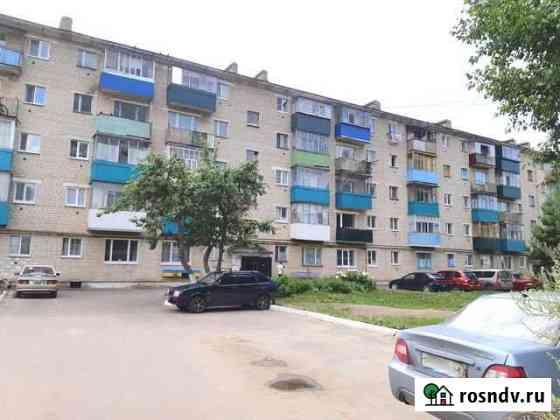 1-комнатная квартира, 21 м², 4/5 эт. Мценск