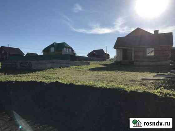 Дом 32 м² на участке 8.1 сот. Ишимбай