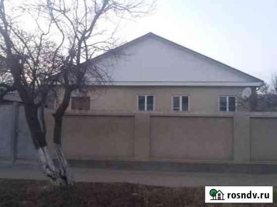 Дом 150 м² на участке 7.3 сот. Усть-Джегута