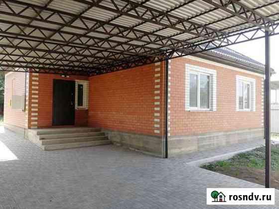 Дом 80 м² на участке 6 сот. Пластуновская