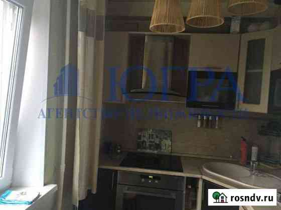 3-комнатная квартира, 58 м², 4/5 эт. Нижневартовск