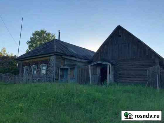 Дом 39 м² на участке 44 сот. Орлов