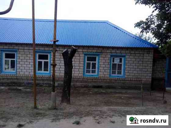 Дом 36.2 м² на участке 3 сот. Александровское