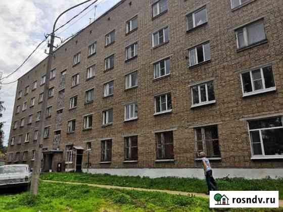 Комната 12 м² в 1-ком. кв., 3/5 эт. Краснозатонский