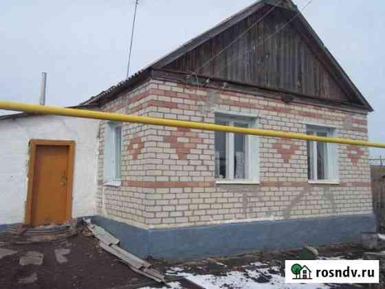 Дом 54 м² на участке 8 сот. Петровск
