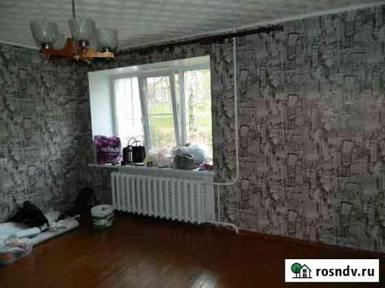 1-комнатная квартира, 35 м², 1/5 эт. Череповец