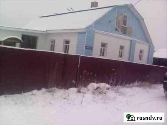 Дом 54.5 м² на участке 3.5 сот. Койгородок