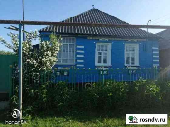 Дом 41 м² на участке 25 сот. Пролетарский