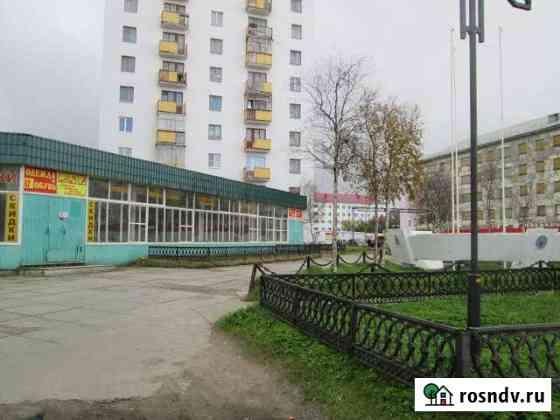 Помещение свободного назначения, 742.80 кв.м. Заозерск