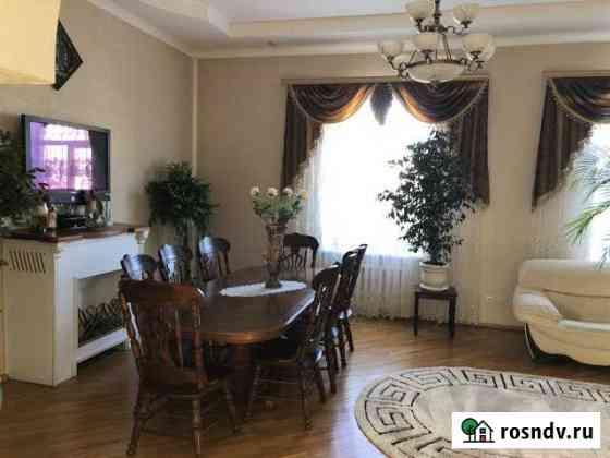 Дом 210 м² на участке 5.5 сот. Ставрополь