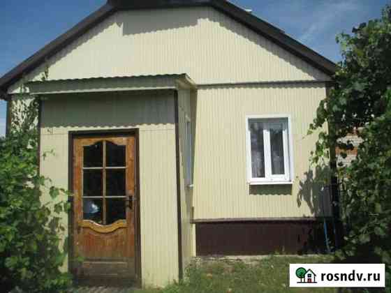 Дом 61 м² на участке 12 сот. Воля