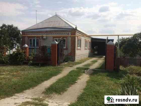 Дом 101 м² на участке 15 сот. Павловская