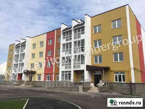 1-комнатная квартира, 38 м², 4/4 эт. Дмитриевка