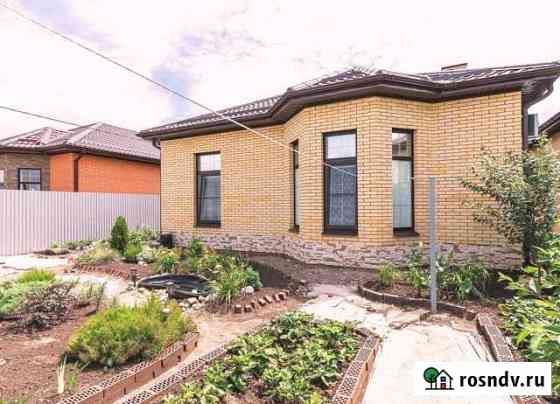 Дом 135 м² на участке 3.5 сот. Индустриальный