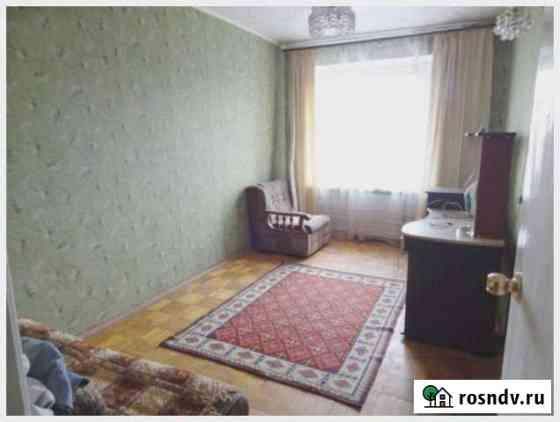 Комната 12 м² в 3-ком. кв., 3/5 эт. Челябинск