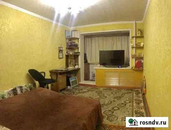 2-комнатная квартира, 43 м², 3/5 эт. Петропавловск-Камчатский