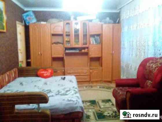 1-комнатная квартира, 37 м², 2/2 эт. Усмань