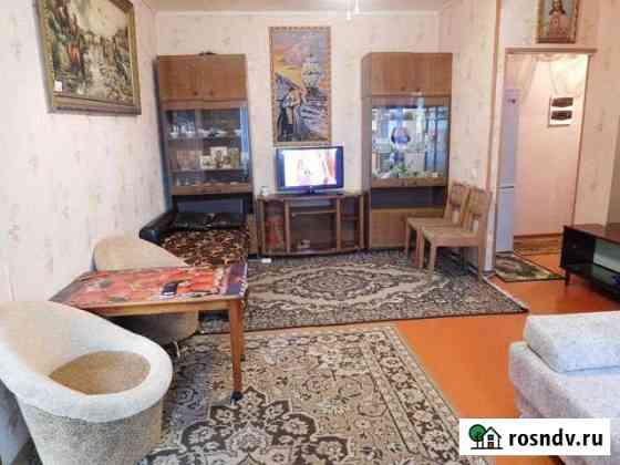 2-комнатная квартира, 46 м², 3/4 эт. Домодедово
