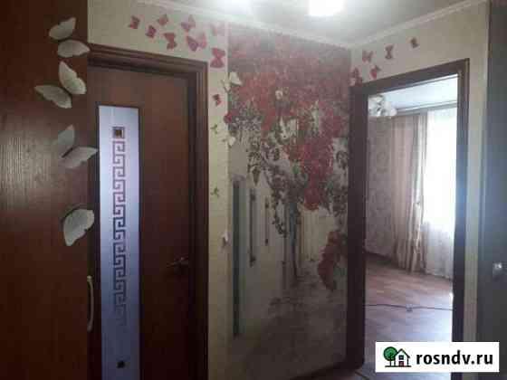 2-комнатная квартира, 41 м², 2/2 эт. Елизово